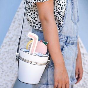 Zara Lemonade Bag